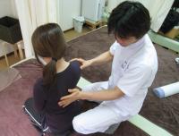 名古屋市の整体・腰痛・ぎっくり腰・ムチウチなら