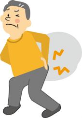 名古屋市熱田区の腰痛整体・ぎっくり腰・腰椎ヘルニア・すべり症